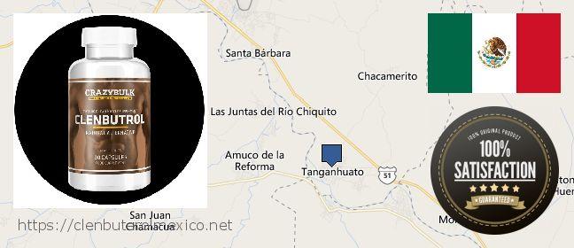 Where to Buy Clenbuterol online Ciudad Altamirano, Mexico