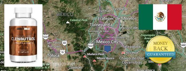 Where Can You Buy Clenbuterol online Ciudad Fernandez, Mexico