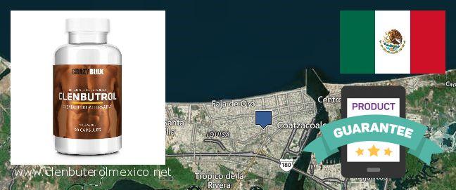 Best Place to Buy Clenbuterol online Coatzacoalcos, Mexico