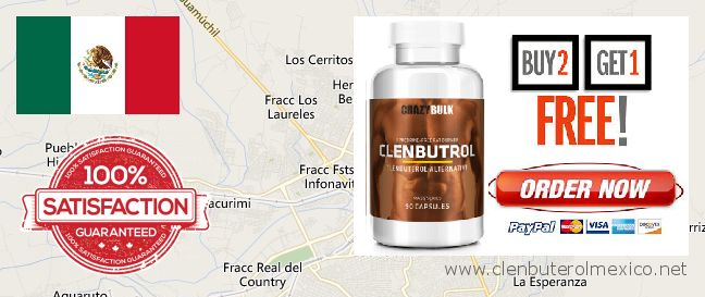 Where Can I Purchase Clenbuterol online Culiacan, Mexico