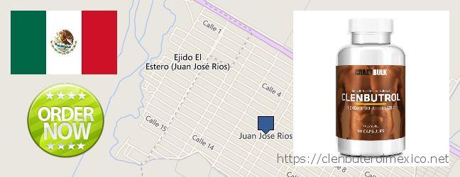 Where to Buy Clenbuterol online Juan Jose Rios, Mexico