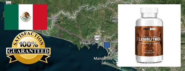 Where to Buy Clenbuterol online Manzanillo, Mexico