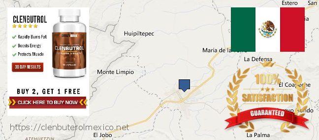 Purchase Clenbuterol online Martinez de la Torre, Mexico