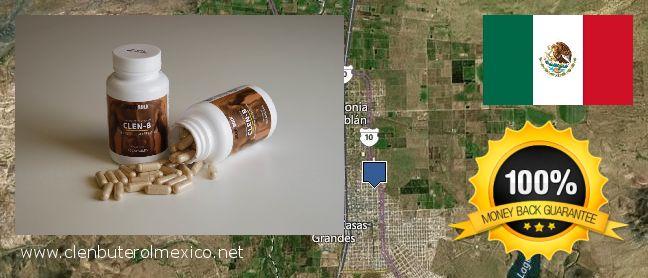 Where to Buy Clenbuterol online Nuevo Casas Grandes, Mexico