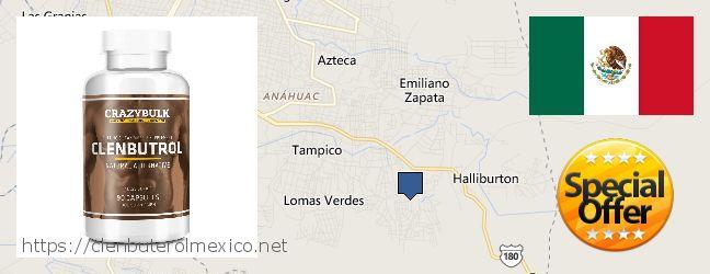 Purchase Clenbuterol online Poza Rica de Hidalgo, Mexico