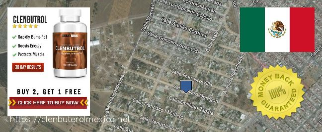 Where to Buy Clenbuterol online San Jeronimo Cuatro Vientos, Mexico