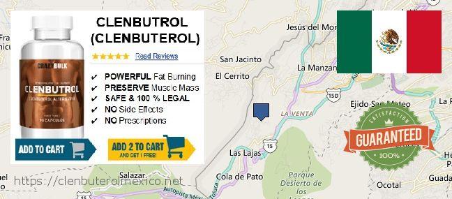 Where to Buy Clenbuterol online San Lorenzo Acopilco, Mexico