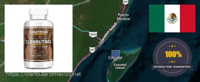 Best Place to Buy Clenbuterol online San Miguel de Cozumel, Mexico