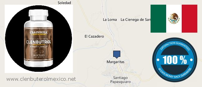 Where to Purchase Clenbuterol online Santiago Papasquiaro, Mexico