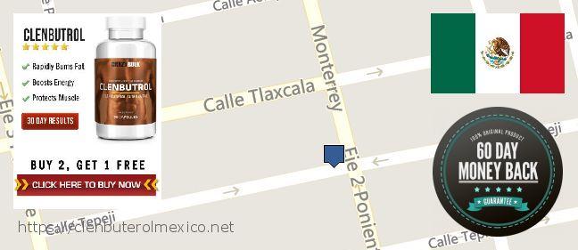 Where to Purchase Clenbuterol online Tepeji de Ocampo, Mexico