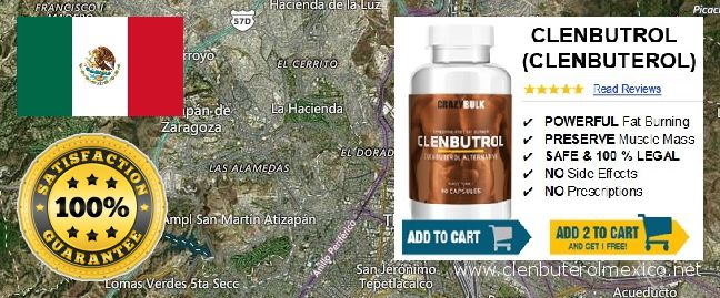 Where to Purchase Clenbuterol online Tlalnepantla, Mexico