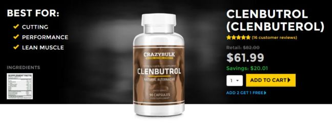 Where Can I Purchase Clenbuterol in Tultitlan
