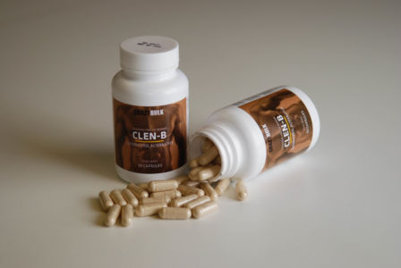 Buy Clenbuterol in Cadereyta