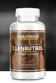Buy Clenbuterol in Polanco