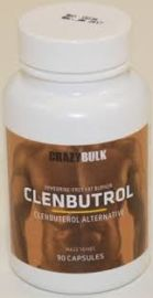 Where to Buy Clenbuterol in Salvatierra