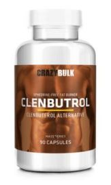 Purchase Clenbuterol in Alvaro Obregon